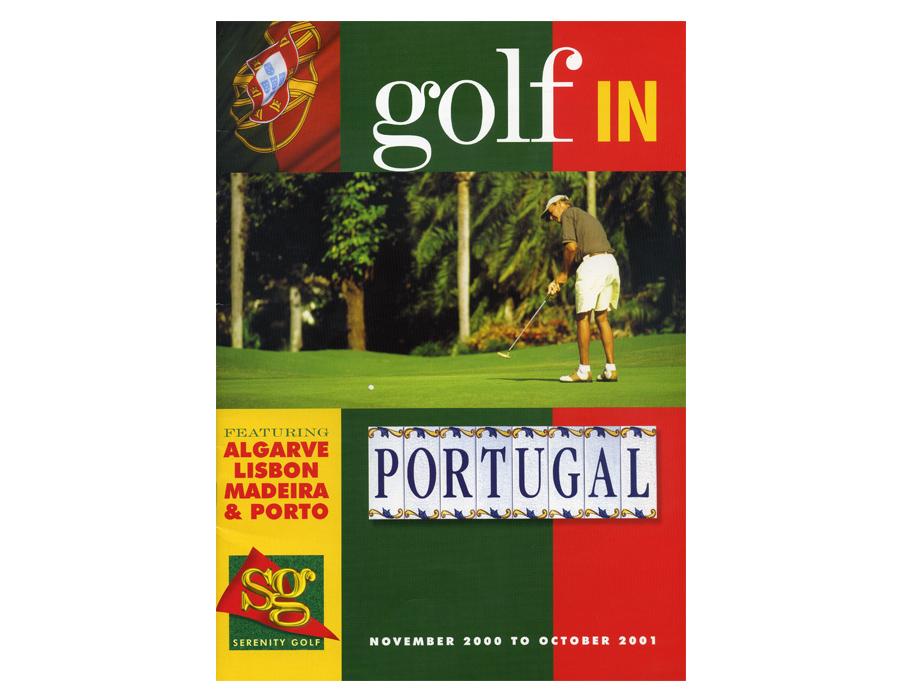 Serenity Golf